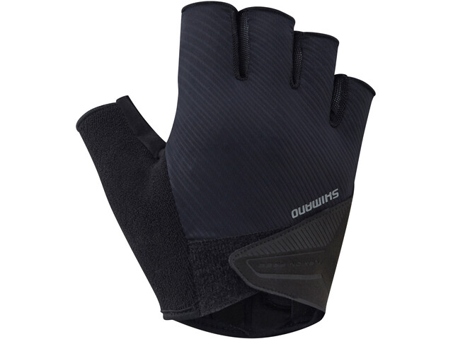Shimano Advanced Gloves Herr black